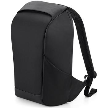 Taschen Rucksäcke Quadra QD925 Schwarz