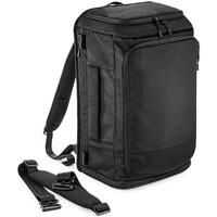 Taschen Rucksäcke Quadra QD568 Schwarz