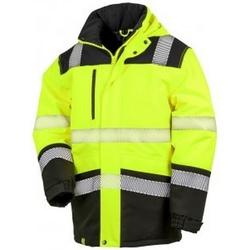 Kleidung Jacken Result R475X Multicolor