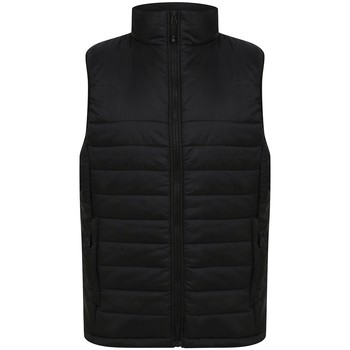 Kleidung Jacken Henbury HB875 Schwarz