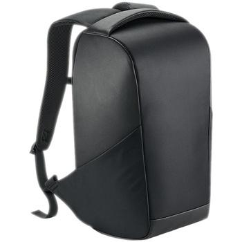 Taschen Rucksäcke Quadra QD926 Schwarz
