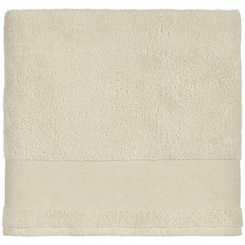 Home Handtuch und Waschlappen Sols Taille unique Natur