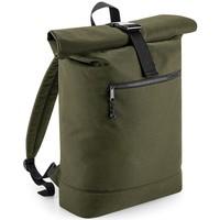 Taschen Rucksäcke Bagbase BG286 Militärgrün