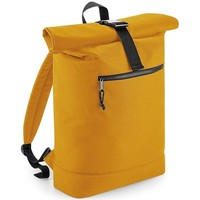 Taschen Rucksäcke Bagbase BG286 Senffarben
