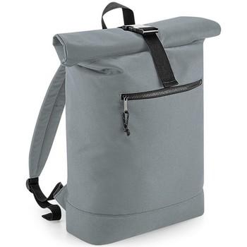 Taschen Rucksäcke Bagbase BG286 Grau