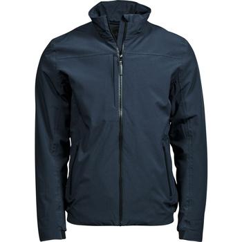 Kleidung Herren Jacken Tee Jays T9606 Marineblau