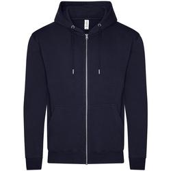 Kleidung Herren Sweatshirts Awdis JH250 Marineblau