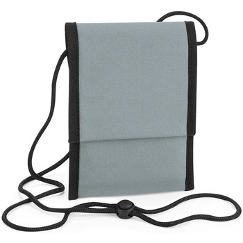 Taschen Jungen Schultasche Bagbase BG283 Grau