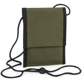 Taschen Jungen Schultasche Bagbase BG283 Grün