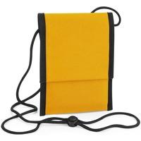 Taschen Jungen Schultasche Bagbase BG283 Multicolor