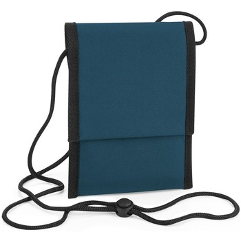 Taschen Jungen Schultasche Bagbase BG283 Petrol