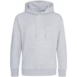 Kleidung Sweatshirts Awdis JH201 Grau meliert