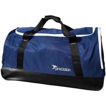 Taschen Reisetasche Precision  Marineblau/Weiß
