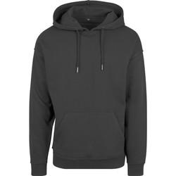 Kleidung Herren Sweatshirts Build Your Brand BY074 Schwarz
