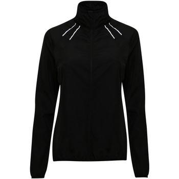 Kleidung Damen Jacken Tridri TR084 Schwarz