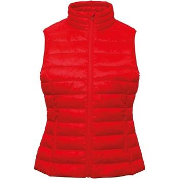 Kleidung Damen Strickjacken 2786 TS31F Rot