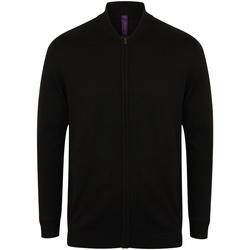 Kleidung Jacken Henbury HB718 Schwarz