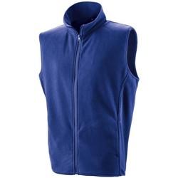 Kleidung Strickjacken Result R116X Königsblau