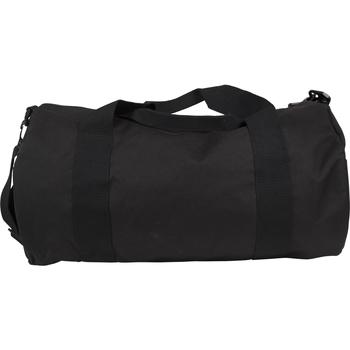 Taschen Sporttaschen Build Your Brand BY061 Schwarz