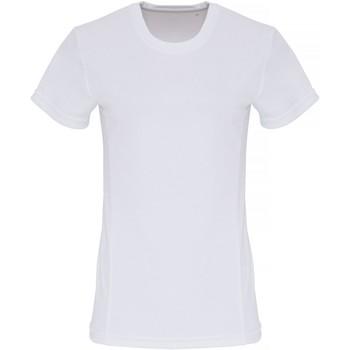 Kleidung Damen T-Shirts Tridri TR024 Weiß
