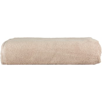 Home Handtuch und Waschlappen A&r Towels Taille unique Multicolor