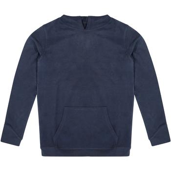 Kleidung Sweatshirts Awdis EA041 Marineblau