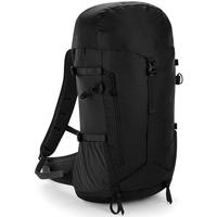 Taschen Rucksäcke Quadra QX335 Schwarz