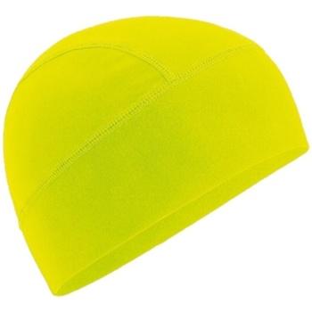 Accessoires Mütze Beechfield B315 Neongelb