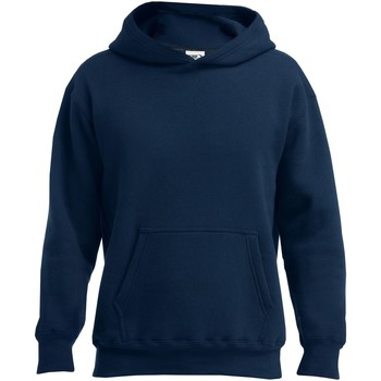 Kleidung Herren Sweatshirts Gildan GD053 Blau