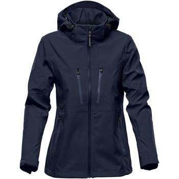 Kleidung Damen Jacken Stormtech ST012 Blau