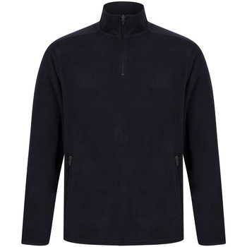 Kleidung Sweatshirts Henbury HB858 Marineblau