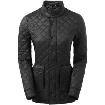 Kleidung Damen Jacken 2786 TS36F Schwarz