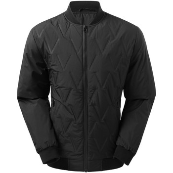 Kleidung Herren Jacken 2786 TS021 Schwarz