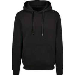 Kleidung Sweatshirts Build Your Brand BY118 Schwarz