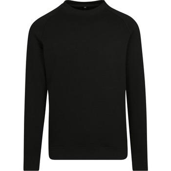 Kleidung Herren Sweatshirts Build Your Brand BY094 Schwarz