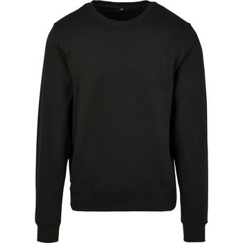 Kleidung Herren Sweatshirts Build Your Brand BY119 Schwarz