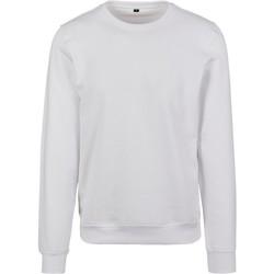 Kleidung Herren Sweatshirts Build Your Brand BY119 Weiß