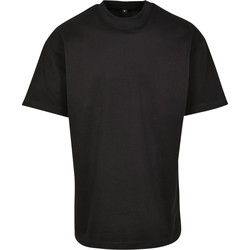 Kleidung T-Shirts Build Your Brand BY122 Schwarz