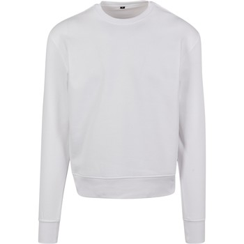 Kleidung Sweatshirts Build Your Brand BY120 Weiß