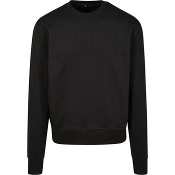 Kleidung Sweatshirts Build Your Brand BY120 Schwarz