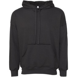 Kleidung Sweatshirts Bella + Canvas BE132 Dunkelgrau