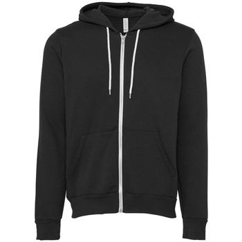 Kleidung Sweatshirts Bella + Canvas BE105 Dunkelgrau