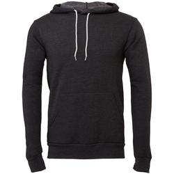 Kleidung Sweatshirts Bella + Canvas BE105 Grau