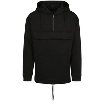 Kleidung Sweatshirts Build Your Brand BY098 Schwarz