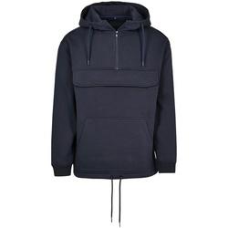 Kleidung Sweatshirts Build Your Brand BY098 Marineblau