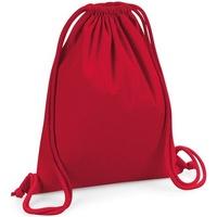 Taschen Sporttaschen Westford Mill WM260 Rot
