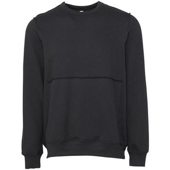 Kleidung Sweatshirts Bella + Canvas BE133 Dunkelgrau