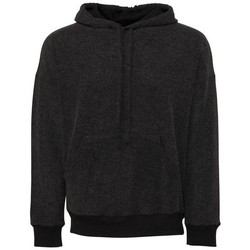 Kleidung Sweatshirts Bella + Canvas BE130 Schwarz