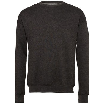 Kleidung Sweatshirts Bella + Canvas BE045 Grau