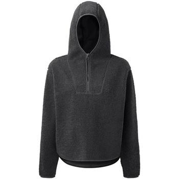 Kleidung Damen Sweatshirts Tridri  Grau